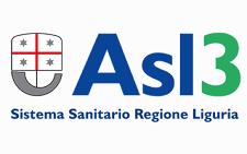 ASL REGIONE LIGURIA