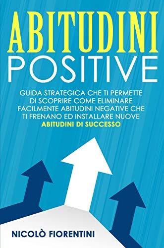 libro abitudini positive